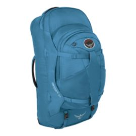 Osprey Farpoint 55L Travel Pack - Caribbean Blue