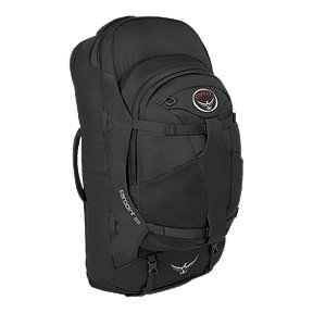Osprey Farpoint 55L Travel Pack - Volcanic Grey
