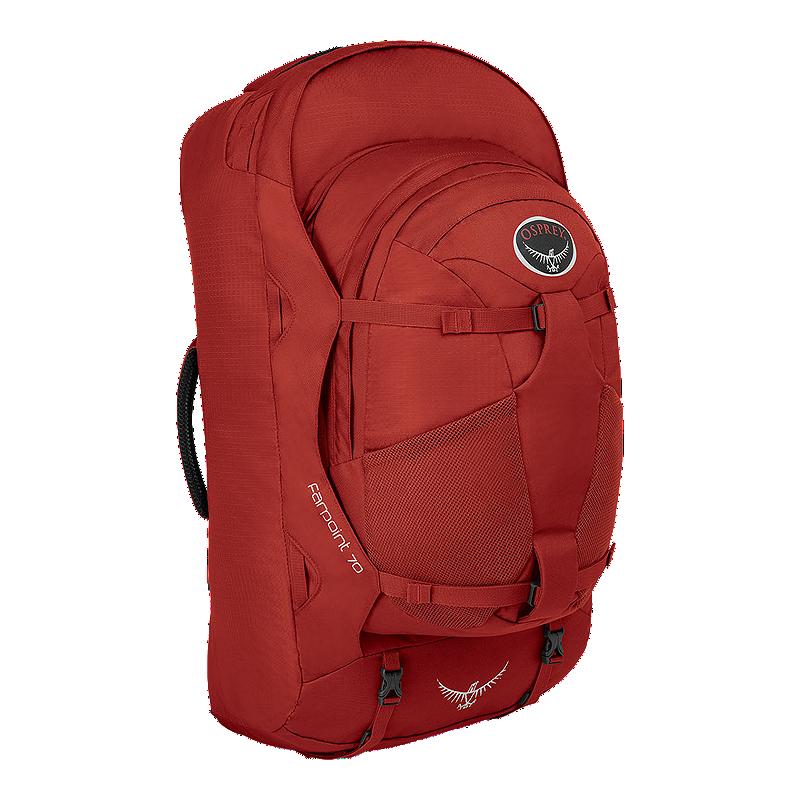 Osprey Farpoint 70L Travel Pack