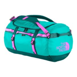The North Face Base Camp Duffel Small - Bluebird
