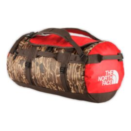 The North Face Base Camp Duffel Medium - Brunette Brown