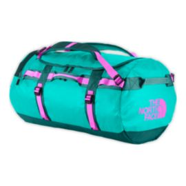The North Face Base Camp Duffel Medium - Bluebird