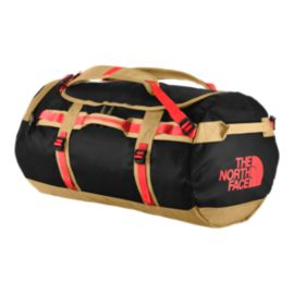 The North Face Base Camp Duffel Medium - Fiery Red