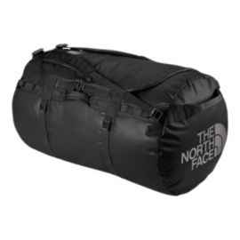 The North Face Base Camp Duffel X-Large - TNF Black