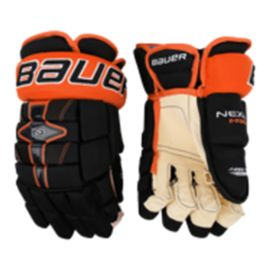 Bauer Nexus N9000 Senior Hockey Gloves