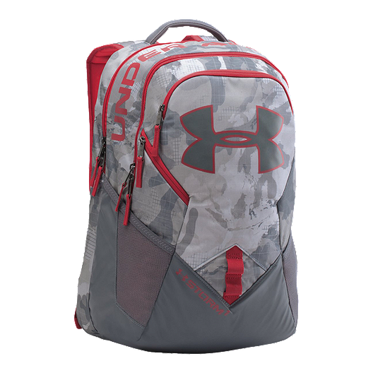 9112c7250066 Under Armour Big Logo IV Backpack