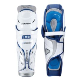 Bauer Nexus N9000 Senior Shin Guards