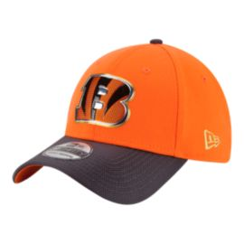 Cincinnati Bengals Gold Collection On Field 3930 Cap