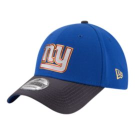 New York Giants Gold Collection On Field 3930 Cap