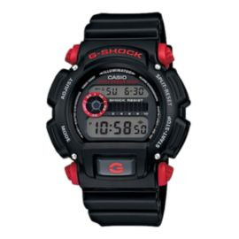 Casio G-Shock DW9052-1C4 - Red