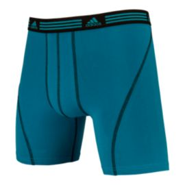 adidas Athletic Stretch Men's Boxer Brief 2-Pack