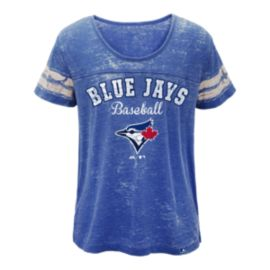 Toronto Blue Jays Loving The Game Youth Tee