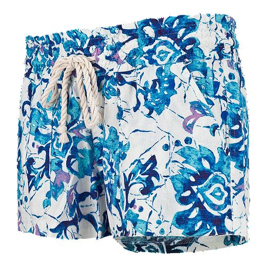 d212dcb107 Roxy Oceanside Printed Women's Shorts | Sport Chek