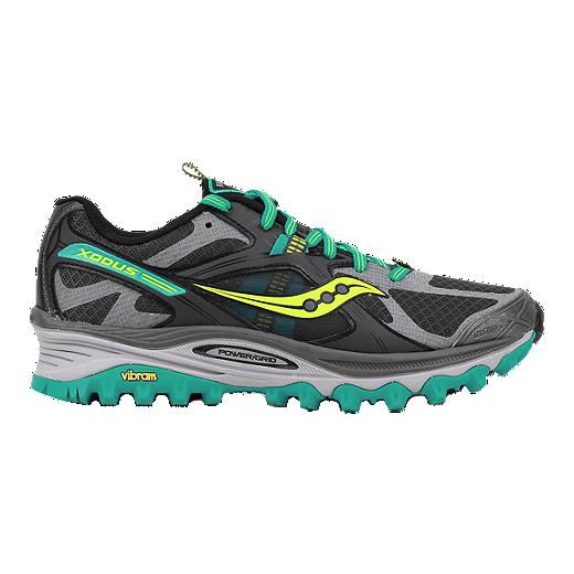 Sports Zapatos Saucony XODUS 5.0 Trail running Zapatos