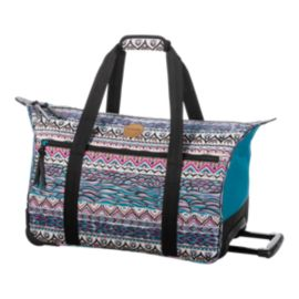 Dakine Women's Carry-On Valise 35L - Rhapsody II