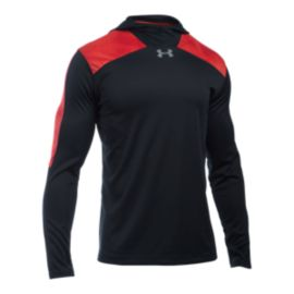 Under Armour Select Shooting Men's Long Sleeve Top