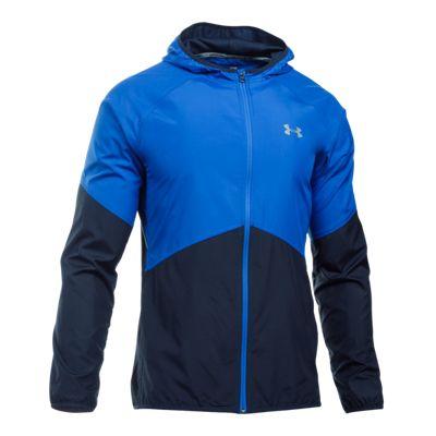 Under Armour Storm Run Men's Reflective Jacket