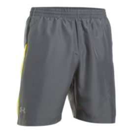 Under Armour Launch Woven 7 Inch Men's Run Shorts