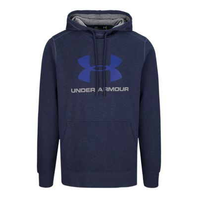 Under Armour Triblend Graphic Men's Pullover Hoodie