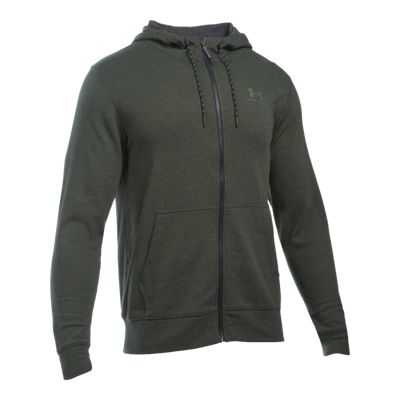 Under Armour Triblend Men's Full-Zip Hoodie