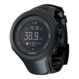 Suunto Ambit 3 Sport GPS Watch - Black