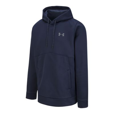 Under Armour Armour® Fleece Icon Men's Hoodie