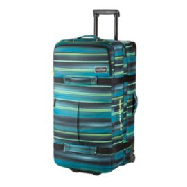 Dakine Split Roller 65L Wheeled Luggage - Haze