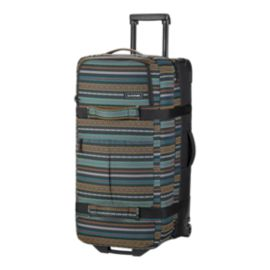 Dakine Women's Split Roller 65L Wheeled Luggage - Dakota