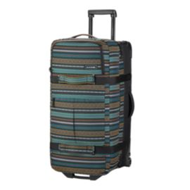 Dakine Women's Split Roller 100L Wheeled Luggage - Dakota