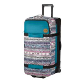 Dakine Women's Split Roller 100L Wheeled Luggage - Rhapsody II