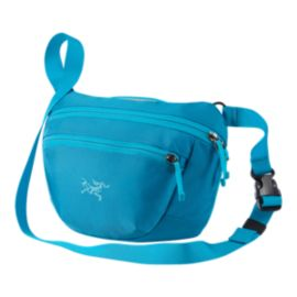 Arc'teryx Maka 2 Waist Pack - Adriatic
