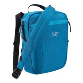 Arc'teryx Slingblade 4L Shoulder Bag - Bali Blue