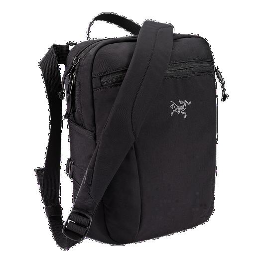 6b158e77e80f Arc teryx Slingblade 4L Shoulder Bag - Black