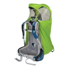 Osprey Poco AG Raincover - Electric Lime