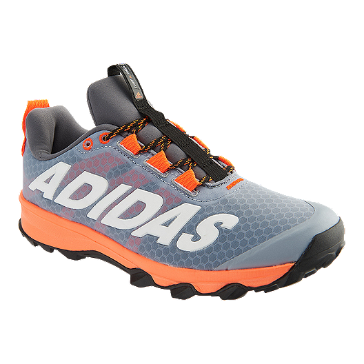 924c6e8e8f77e adidas Vigor 6 Trail Kid s Running Shoes