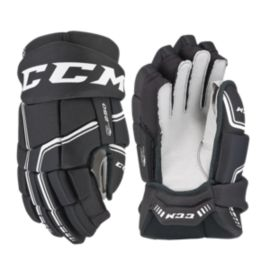 CCM Quicklite 250 Senior Hockey Gloves