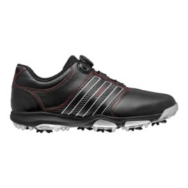 adidas Golf Men's Tour360 X Boa Wide Golf Shoes