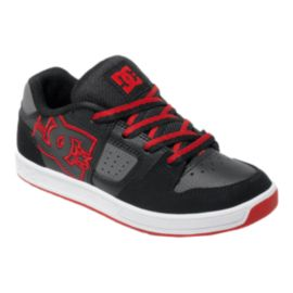DC Sceptor Kids' Grade-School Skate Shoes