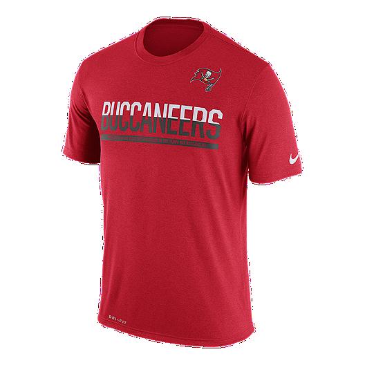 buy popular 34e71 3637b Tampa Bay Buccaneers 2016 Team Practice Tee