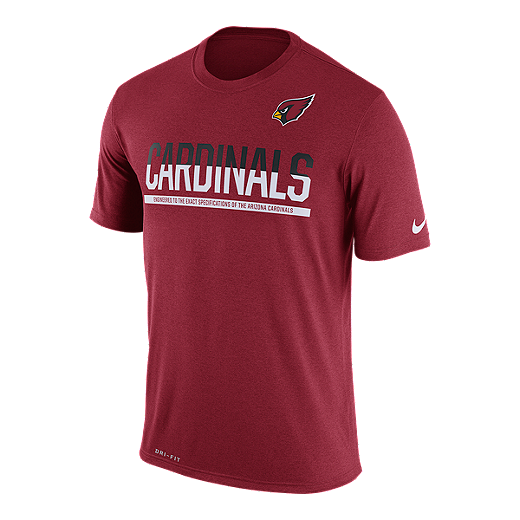 finest selection e4c66 8c338 Arizona Cardinals 2016 Team Practice Tee | Sport Chek