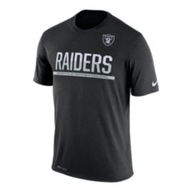 Oakland Raiders 2016 Team Practice Tee