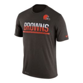 Cleveland Browns 2016 Team Practice Tee