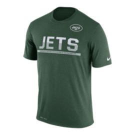 New York Jets 2016 Team Practice Tee