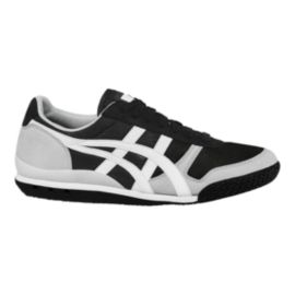 Asics Men's Ontisuka Tiger Ultimate 81  Shoes - Black/Grey/White