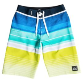 Quiksilver Everyday Stripe Boys' Boardshorts