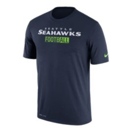 Seattle Seahawks 2016 All Football Legend Tee