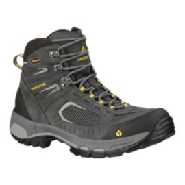 Vasque Men's Breeze 2.0 GTX Lite-Hiking Boots - Castlerock/Solar