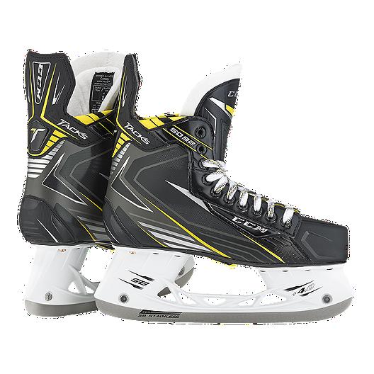 751b12c9462 CCM Tacks 5092 Junior Hockey Skates