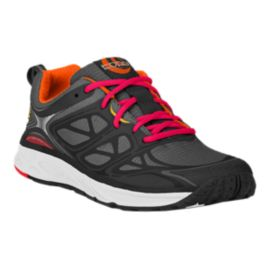 Topo Women's Fli-Lyte Running Shoes - Grey/Orange