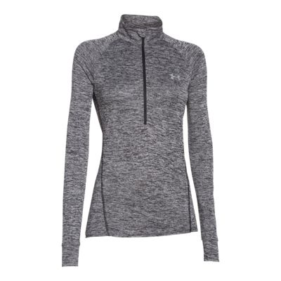Under Armour Tech™ Twist Women's Half-Zip Long Sleeve
